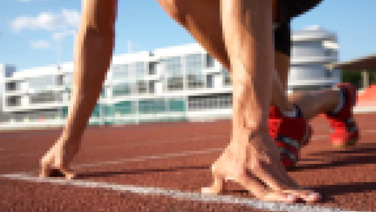 Speed Training For Beginners