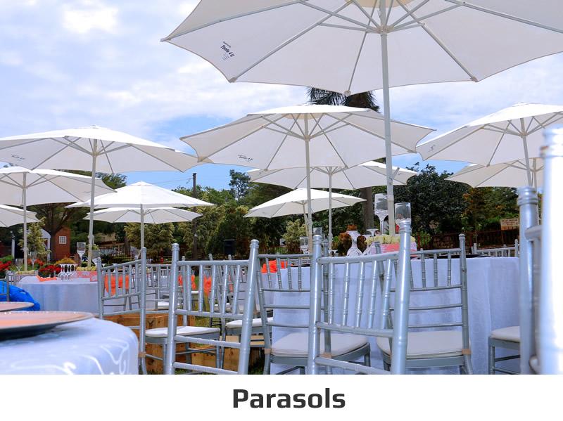 Parasol Tents
