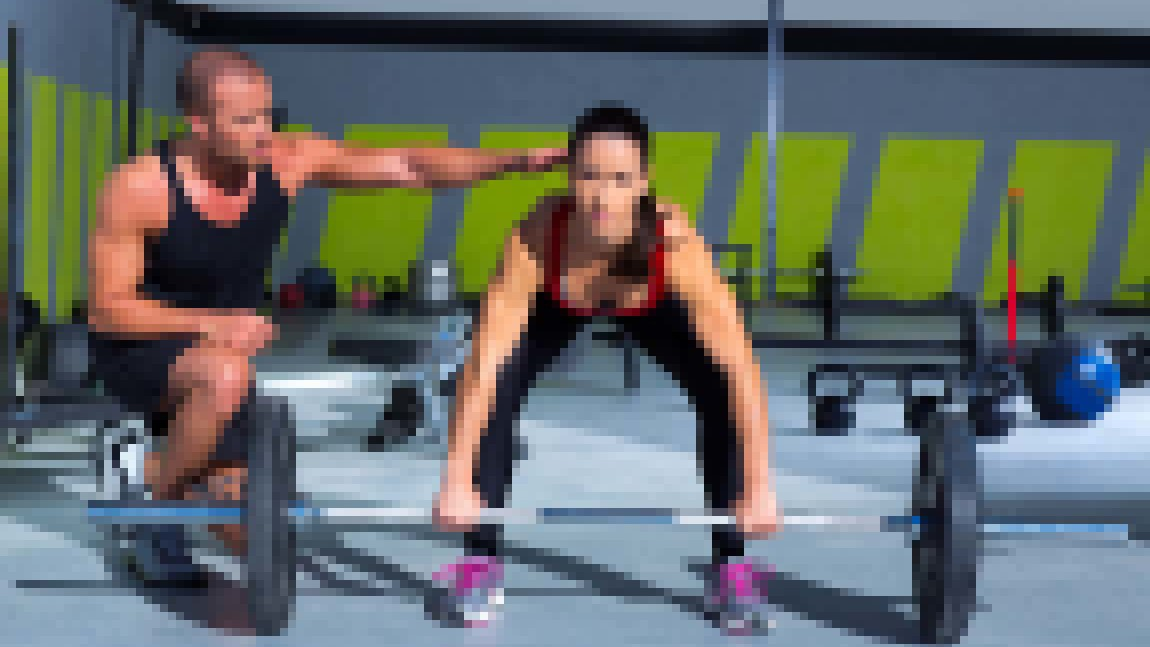 Measuring Your Personal Fitness Level