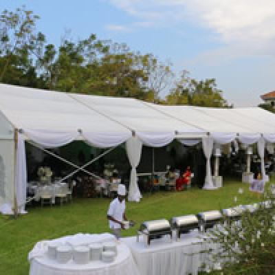 Multiflex Tents